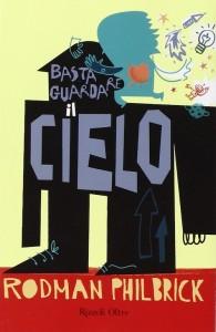 copertina del libro con una grafica che mostra una specie di casa con gambe e braccia