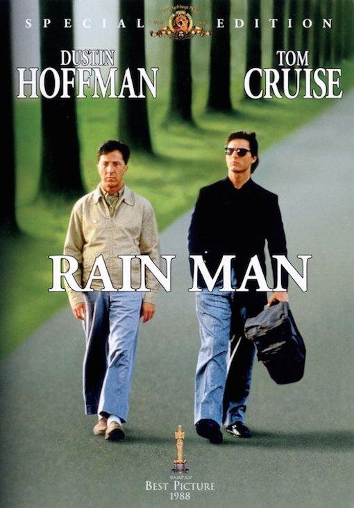 Locandina del film con i due attori protagonisti