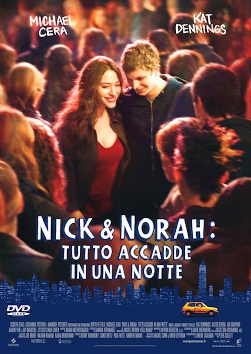 Nick & Norah : Tutto accadde in una notte - Regia: Peter Sollett