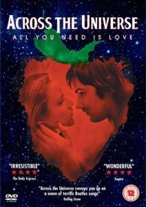 Locandina del film con i due protagonisti